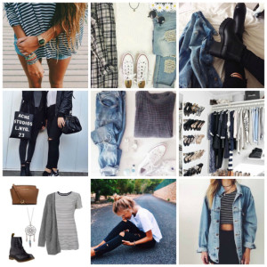 collage outfit 1