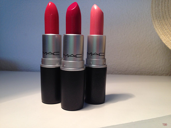 MAC: Review & Swatch