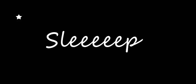 De 5 tips om beter te slapen.