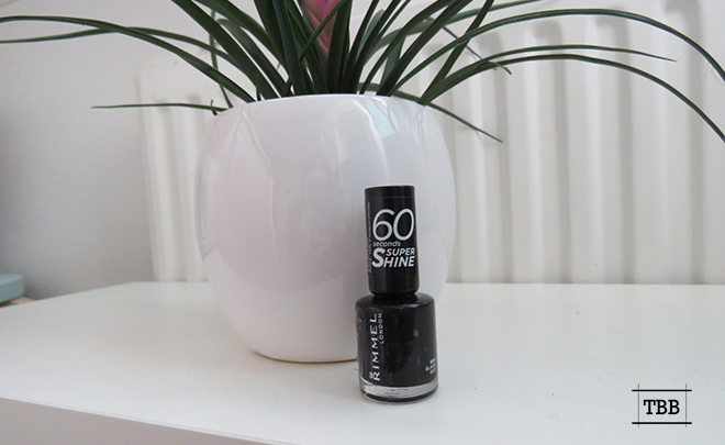 Review: Rimmel #BlackOut