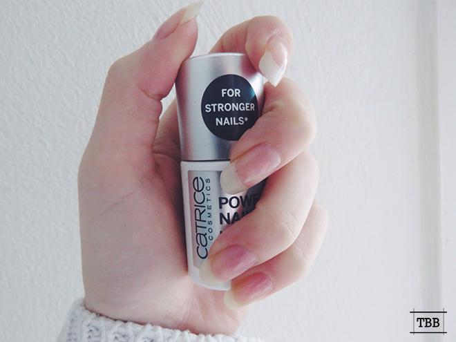 strongernagels,mooiere nagels
