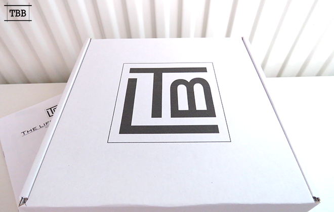 Unboxing | The Lifestyle