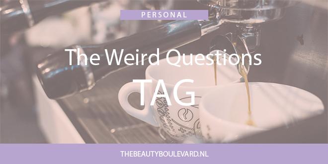 Weirdquestions Tag