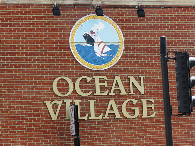 occeanvillage