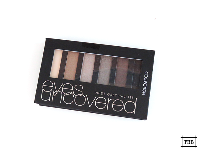 Review | Eyes Uncovered Collection Pale