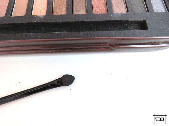 Onhandige make-up momenten