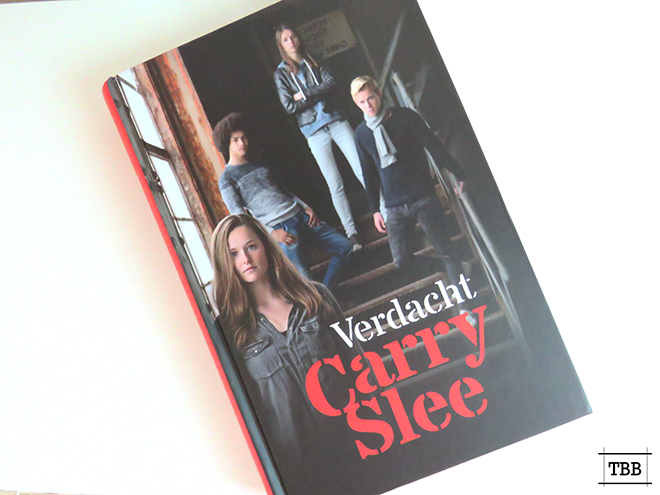 Carry Slee Verdacht | Review