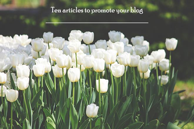 om jouw blog te verbeteren