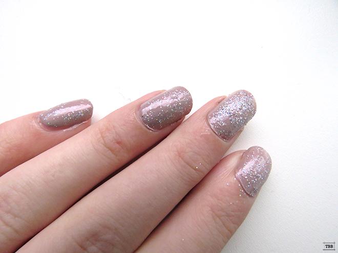 glitters voor nagels