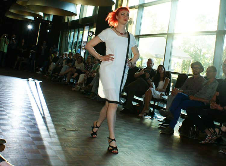 Fashionshow | Road Couture van Irv