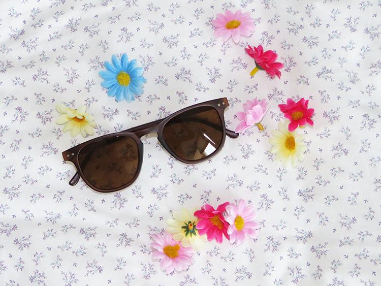 zonnebril