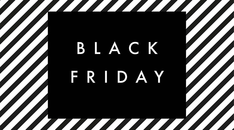 Black Friday 2017 | Wat staat er op mijn wishlist?