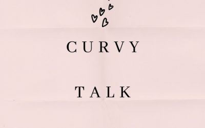 Curvy Talk | Een naaktshoot?!
