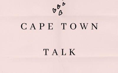 Cape Town Talk | Een hoop vragen