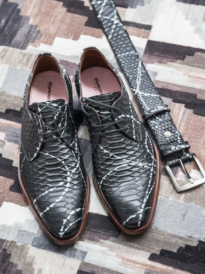 Styling tips voor mannen | Schoenen