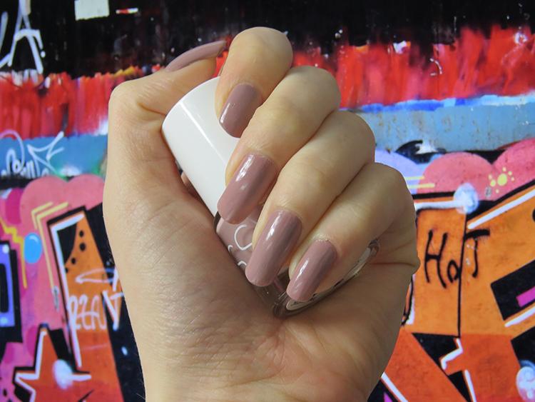 Nude nagellak