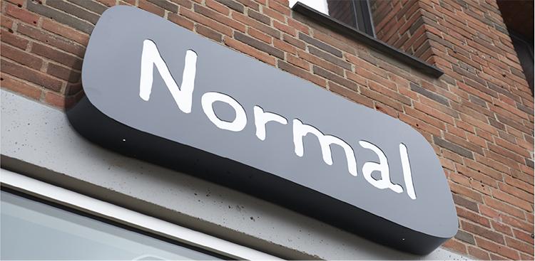 Normal Utrecht