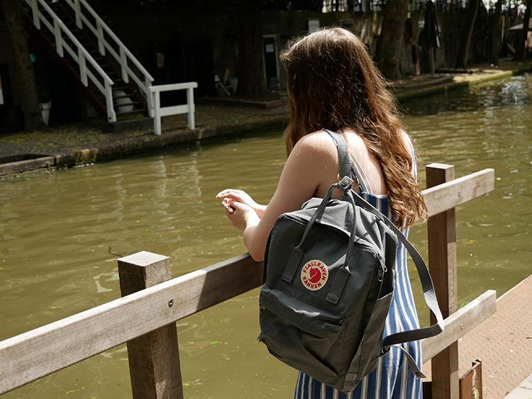 Beste tas en schoenen om mee te reizen