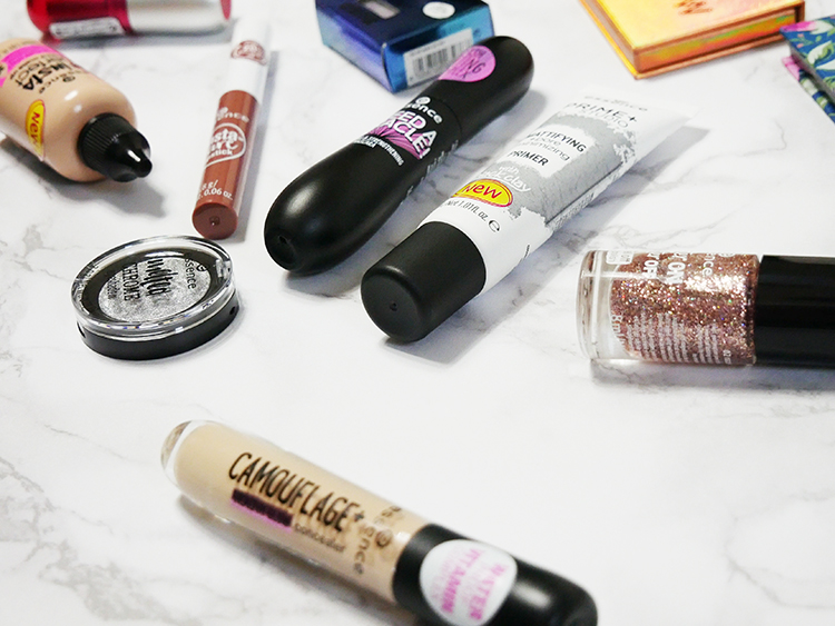 Essence fall winter collection 2018