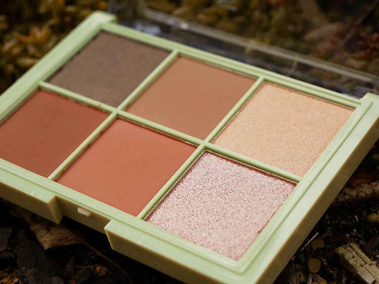 Dimensional Eye Creator Pixi Beauty