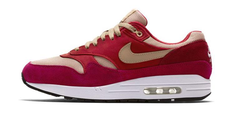 Nike Air Max 1 | Hoe combineer je deze schoen?