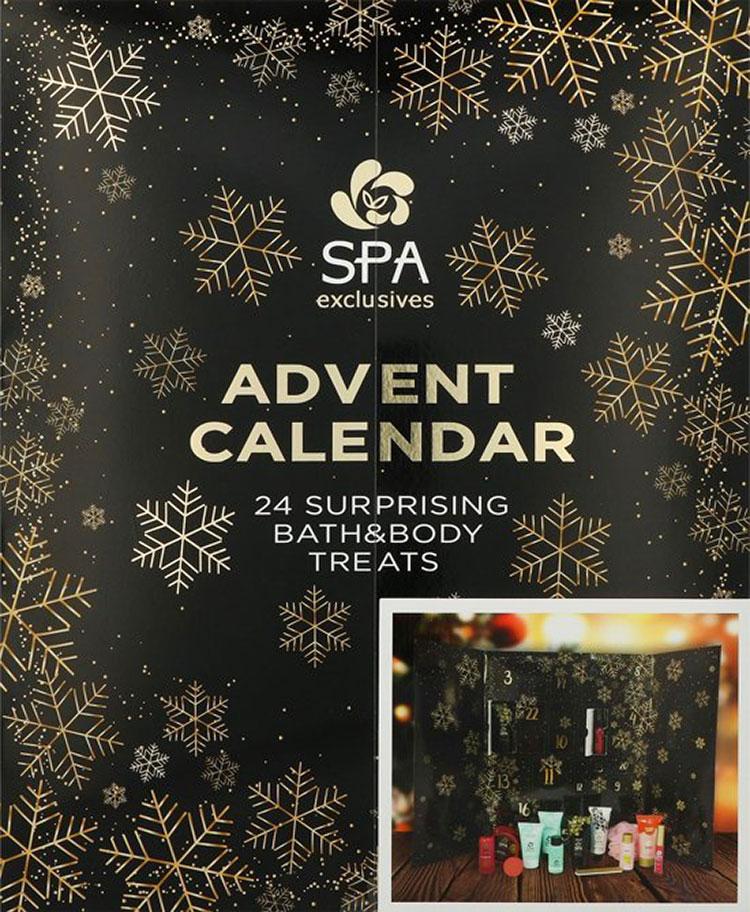 Adventskalenders van 2018