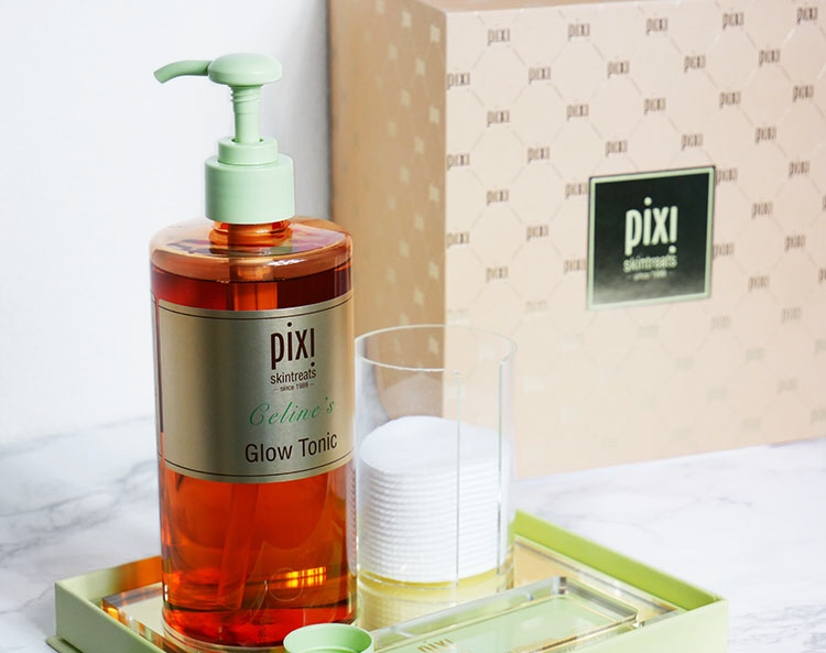 Glow Tonic from Pixi Beauty | Is the hype true?!