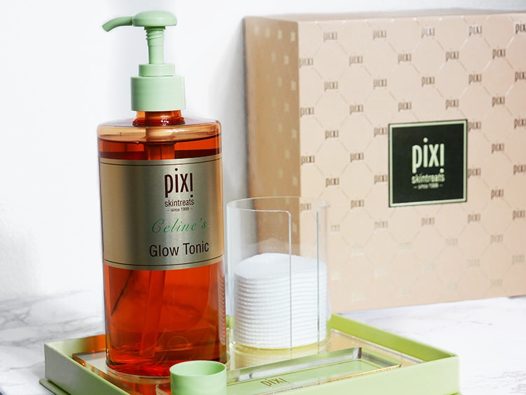 Glow tonic from Pixi Beauty