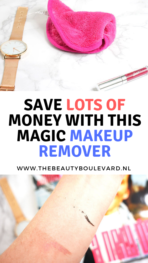 Looking for the best makeup remover cloth without using drugstore wipes, coconut oil, or pads? This Afterspa Magic Makeup Remover is perfect for eye, face and waterproof products. Also, this product is zero waste! This cleanser is perfect for oily skin, acne and dry skin. Curious about this makeup remover? Then read this blog!  #SkinCareTips #SkinCareRoutine #MakeupTips | Best | DIY | Homemade | Videos | Home Made | Products | Balm | Hacks | Routine
