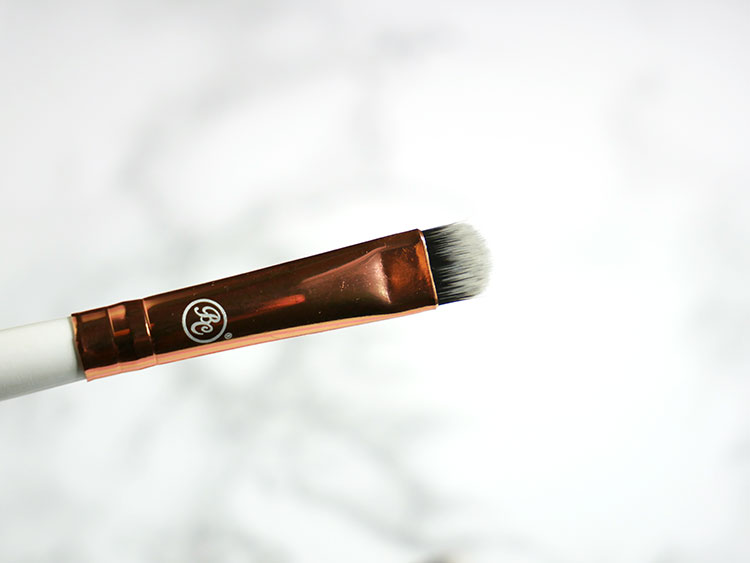 Boozy Cosmetics Rose Gold Deluxe Eye Set