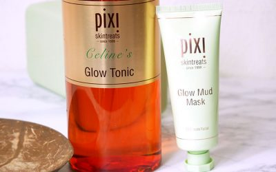 Pixi Glow Mud Mask | Is this mask really that good?