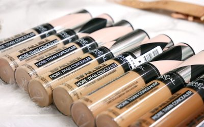 L'Oréal Infallible Concealer | The best concealer?