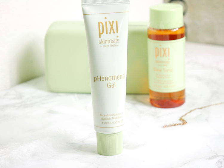 pHenomenal gel from Pixi Beauty | Review