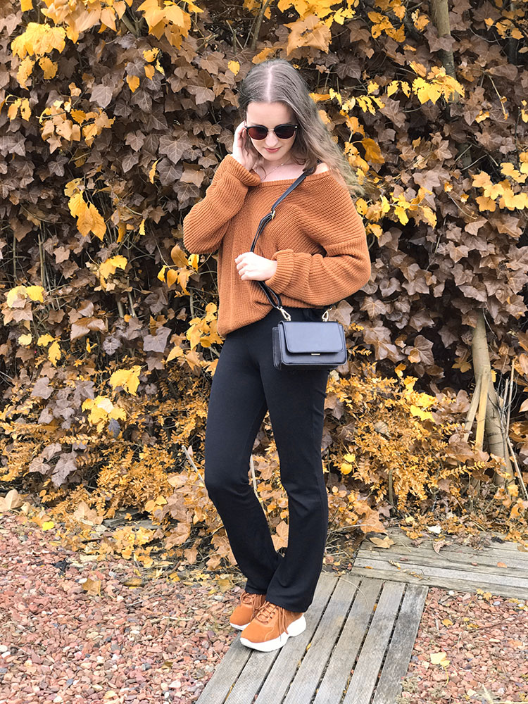 Herfst outfit