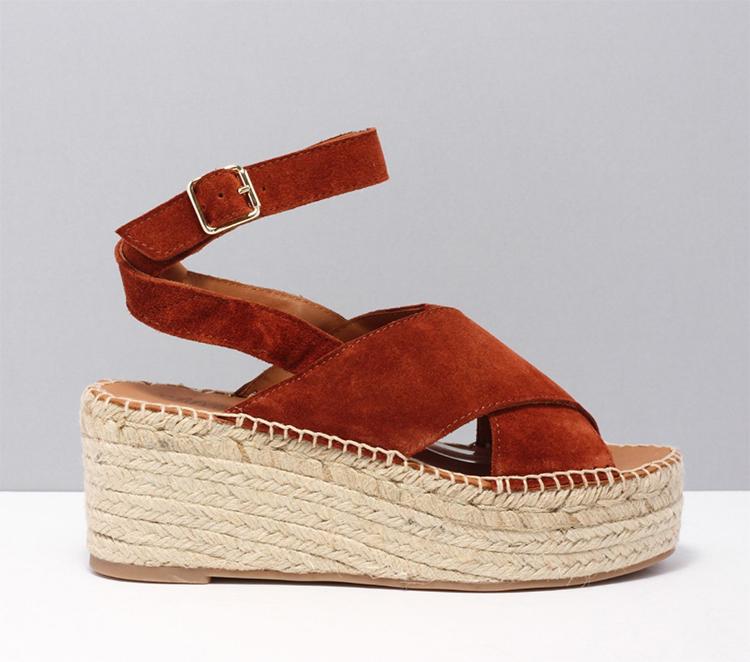 Type schoenen