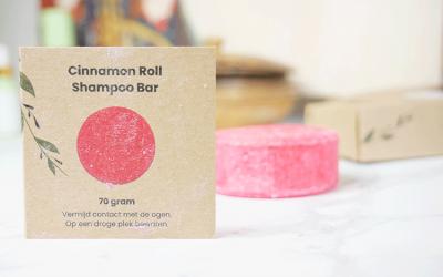 Plasticvrije Shampoo Bars: Goed voor het milieu!