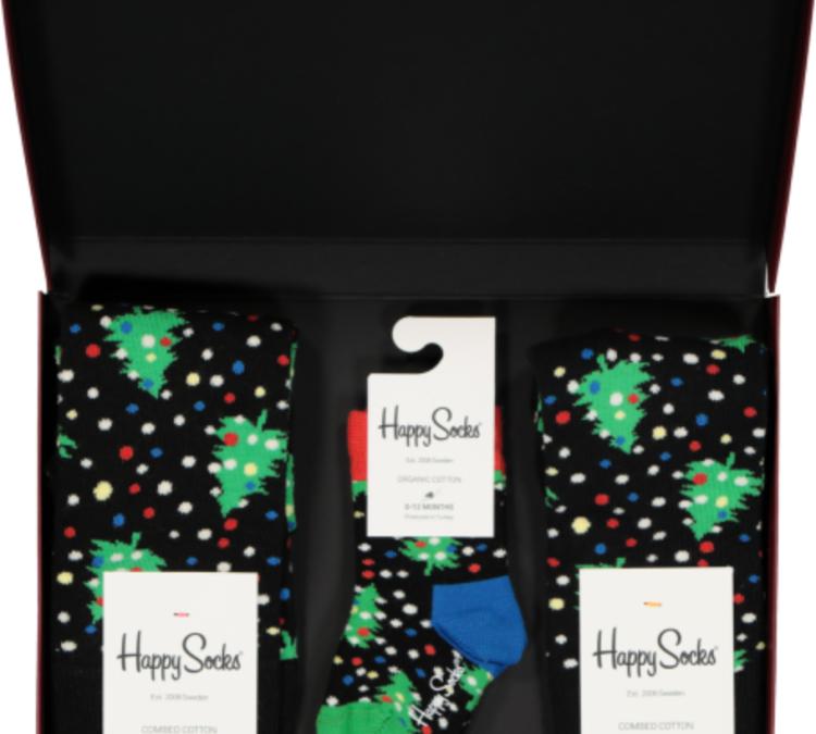 Kerstcadeaus voor mannen: Surprise boxen