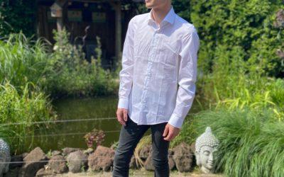Trendy overhemd voor mannen: Tips en tricks