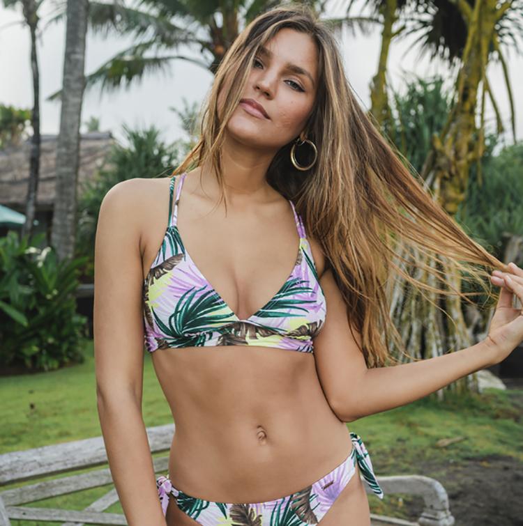 bikini trends voor 2021